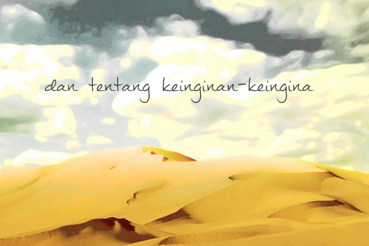 "Embedded thumbnail for Video Motion Peluncuran Buku 'Tangan Tak Terlihat"" by Anggito Abimanyu"